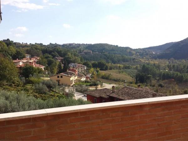 Villa in vendita a Perugia, Cenerente, Con giardino, 250 mq - Foto 5