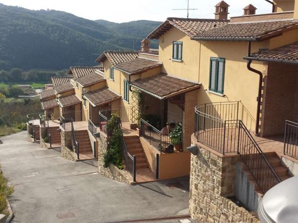Villa in vendita a Perugia, Cenerente, Con giardino, 250 mq - Foto 17