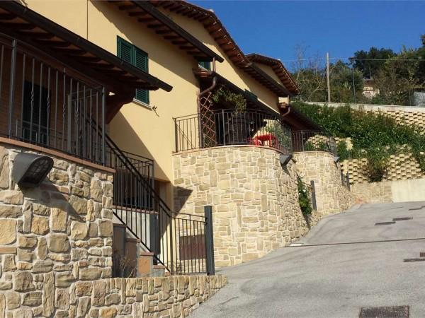 Villa in vendita a Perugia, Cenerente, Con giardino, 250 mq - Foto 18