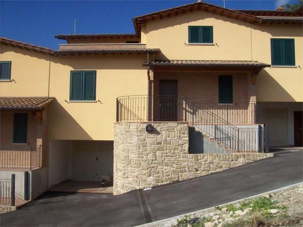 Villa in vendita a Perugia, Cenerente, Con giardino, 250 mq - Foto 8
