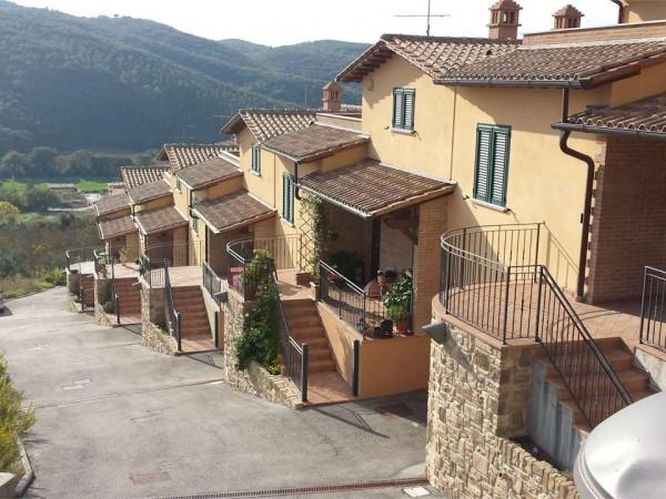 Villa in vendita a Perugia, Cenerente, Con giardino, 250 mq