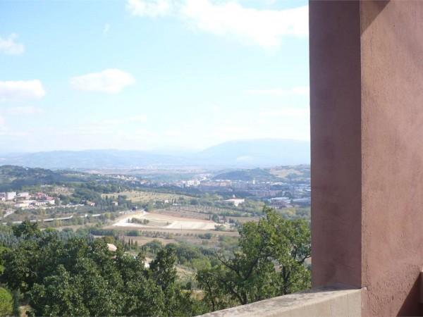Villa in vendita a Perugia, Centro Storico, Con giardino, 500 mq - Foto 10