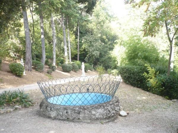 Villa in vendita a Perugia, Centro Storico, Con giardino, 500 mq - Foto 23