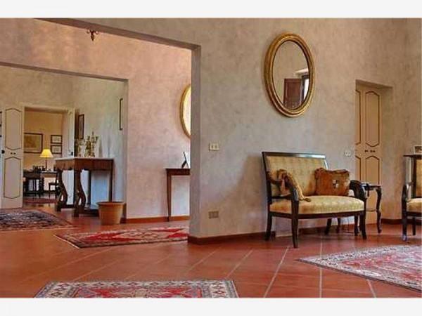 Villa in vendita a Perugia, Centro Storico, Con giardino, 500 mq - Foto 22