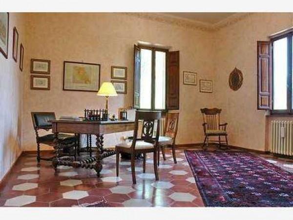Villa in vendita a Perugia, Centro Storico, Con giardino, 500 mq - Foto 21
