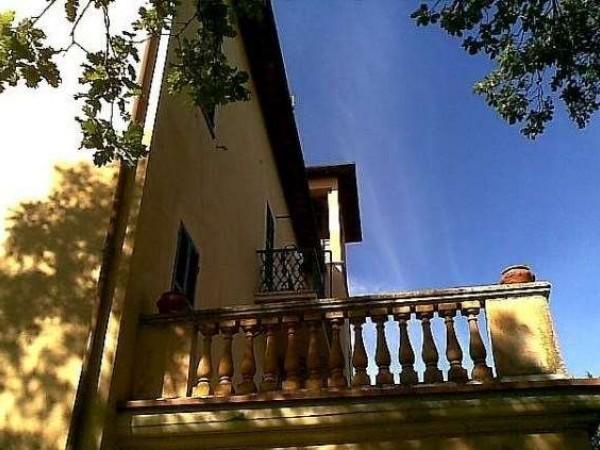 Villa in vendita a Perugia, Centro Storico, Con giardino, 500 mq - Foto 12