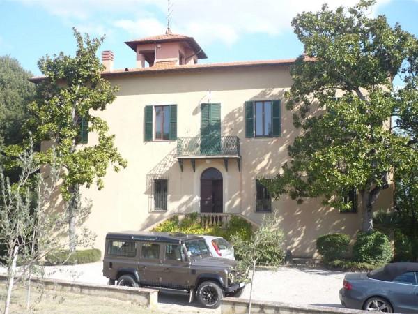 Villa in vendita a Perugia, Centro Storico, Con giardino, 500 mq - Foto 19