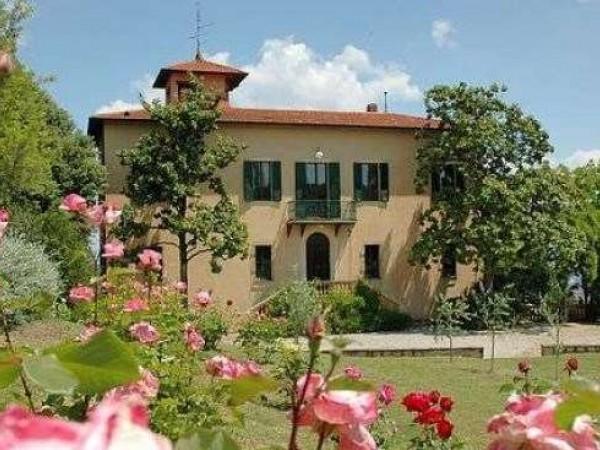 Villa in vendita a Perugia, Centro Storico, Con giardino, 500 mq - Foto 18