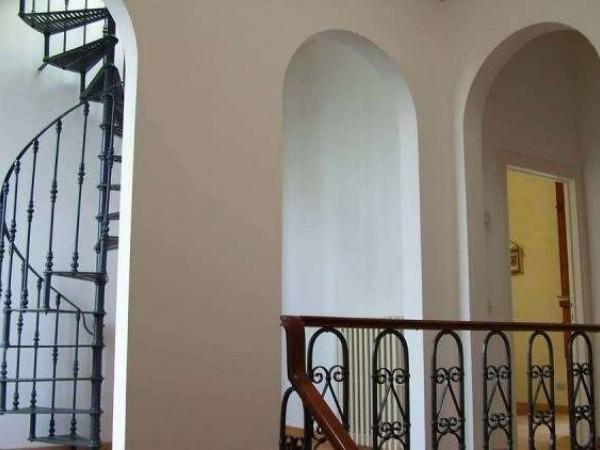 Villa in vendita a Perugia, Centro Storico, Con giardino, 500 mq - Foto 17