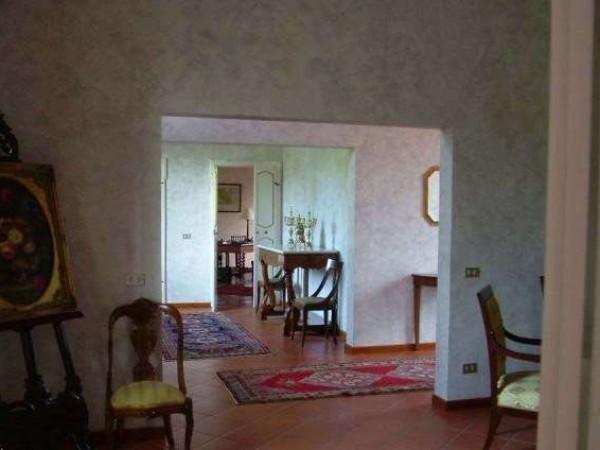 Villa in vendita a Perugia, Centro Storico, Con giardino, 500 mq - Foto 13