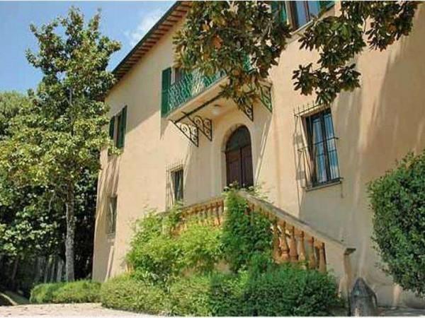 Villa in vendita a Perugia, Centro Storico, Con giardino, 500 mq - Foto 27