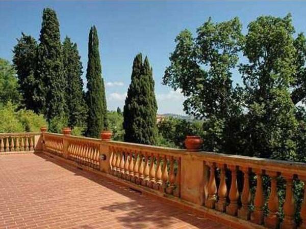 Villa in vendita a Perugia, Centro Storico, Con giardino, 500 mq - Foto 26
