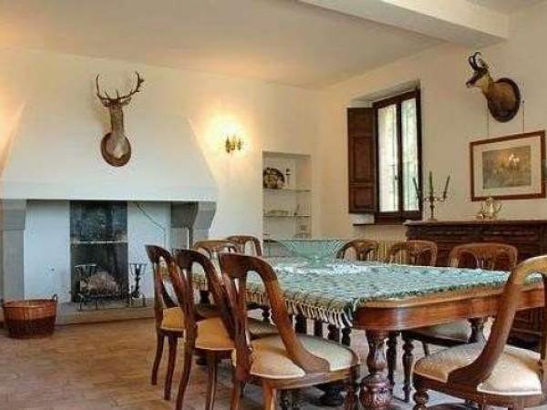 Villa in vendita a Perugia, Centro Storico, Con giardino, 500 mq - Foto 14