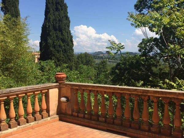 Villa in vendita a Perugia, Centro Storico, Con giardino, 500 mq - Foto 2