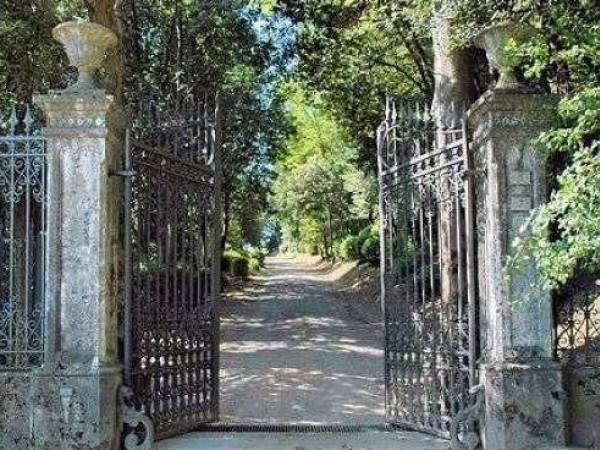 Villa in vendita a Perugia, Centro Storico, Con giardino, 500 mq - Foto 11