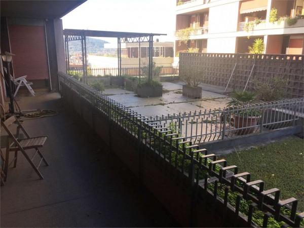 Appartamento in vendita a Perugia, Via Xx Settembre, 170 mq - Foto 4