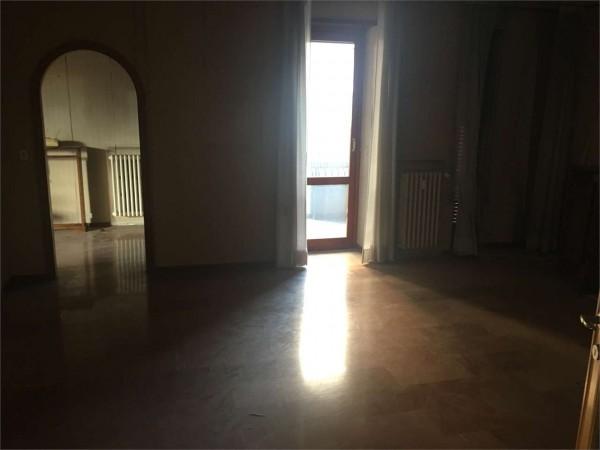 Appartamento in vendita a Perugia, Via Xx Settembre, 170 mq - Foto 3