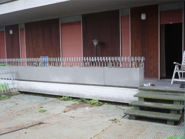 Appartamento in vendita a Perugia, Via Xx Settembre, 170 mq - Foto 12