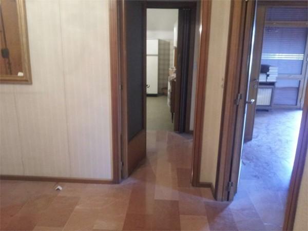 Appartamento in vendita a Perugia, Via Xx Settembre, 170 mq - Foto 9