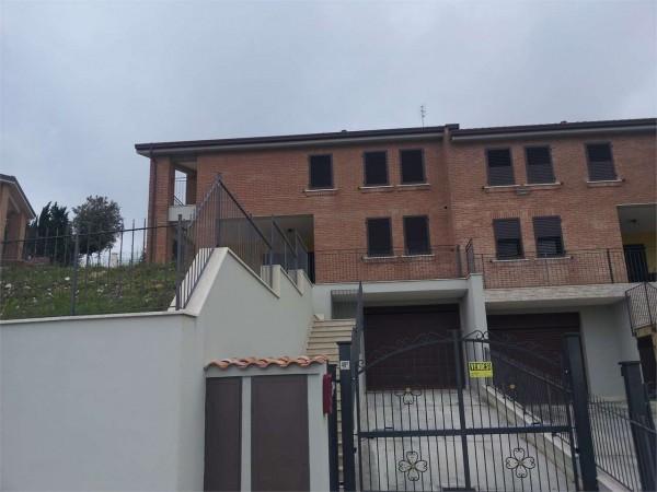 Villa in vendita a Perugia, Prepo, Arredato, con giardino, 350 mq - Foto 11