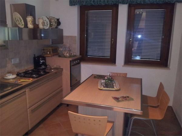 Villa in vendita a Perugia, Prepo, Arredato, con giardino, 350 mq - Foto 5