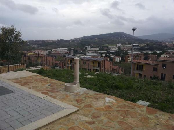 Villa in vendita a Perugia, Prepo, Arredato, con giardino, 350 mq - Foto 8