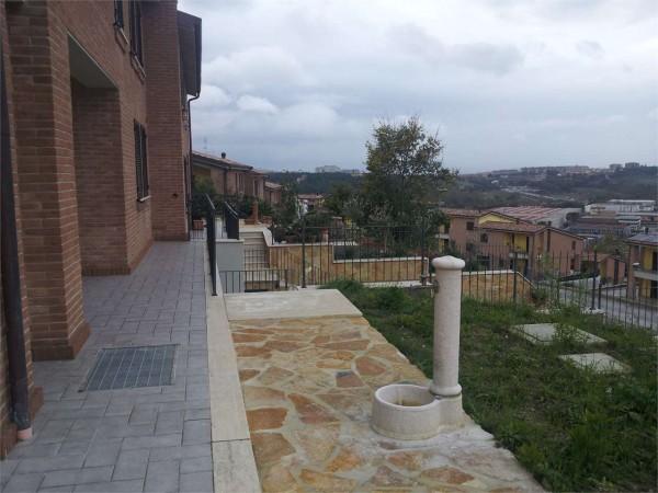 Villa in vendita a Perugia, Prepo, Arredato, con giardino, 350 mq - Foto 10