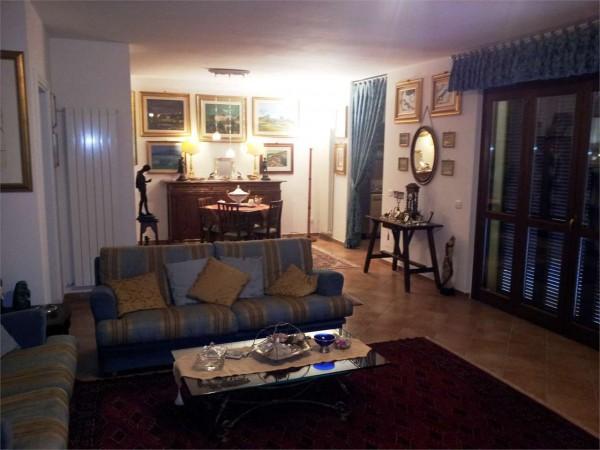 Villa in vendita a Perugia, Prepo, Arredato, con giardino, 350 mq - Foto 12