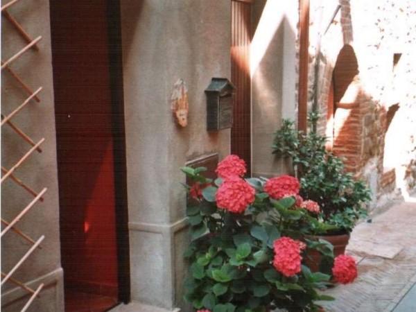 Appartamento in vendita a Marsciano, Castiglione Della Valle, 75 mq