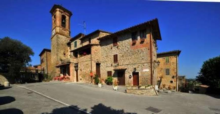 Appartamento in vendita a Marsciano, Castiglione Della Valle, 75 mq - Foto 11