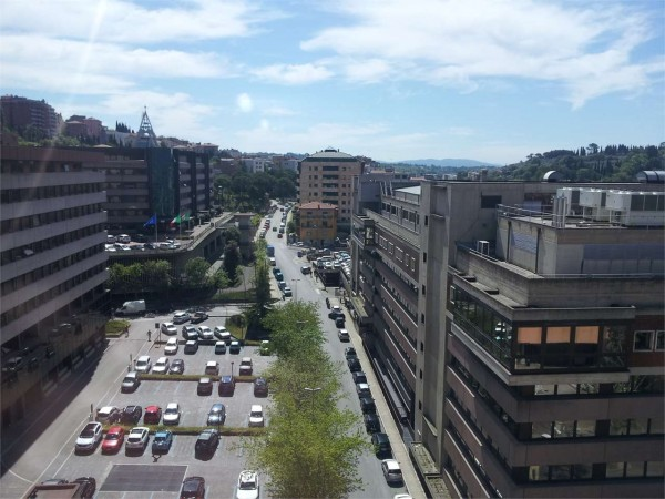Appartamento in vendita a Perugia, Stazione, 40 mq