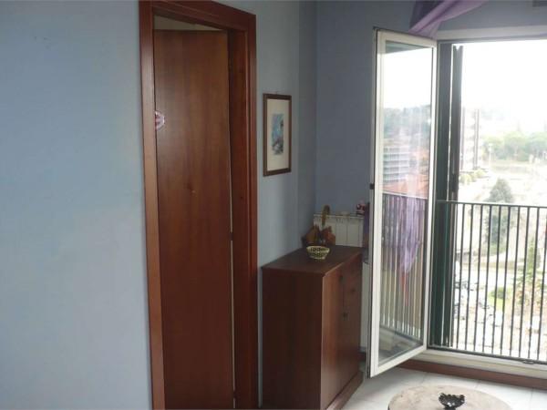 Appartamento in vendita a Perugia, Stazione, 40 mq - Foto 9