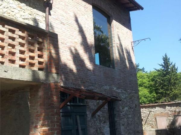 Rustico/Casale in vendita a Corciano, Mantignana, Con giardino, 170 mq - Foto 11