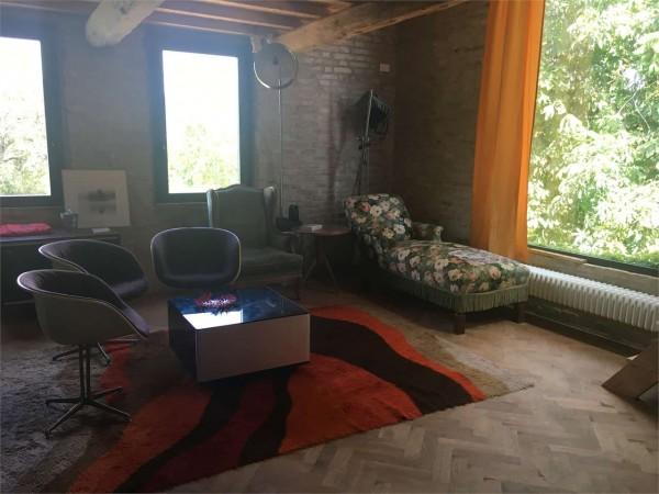 Rustico/Casale in vendita a Corciano, Mantignana, Con giardino, 170 mq - Foto 26
