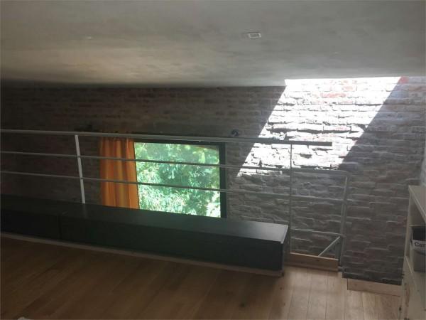 Rustico/Casale in vendita a Corciano, Mantignana, Con giardino, 170 mq - Foto 19