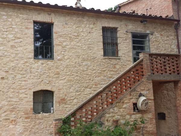 Rustico/Casale in vendita a Corciano, Mantignana, Con giardino, 170 mq - Foto 28