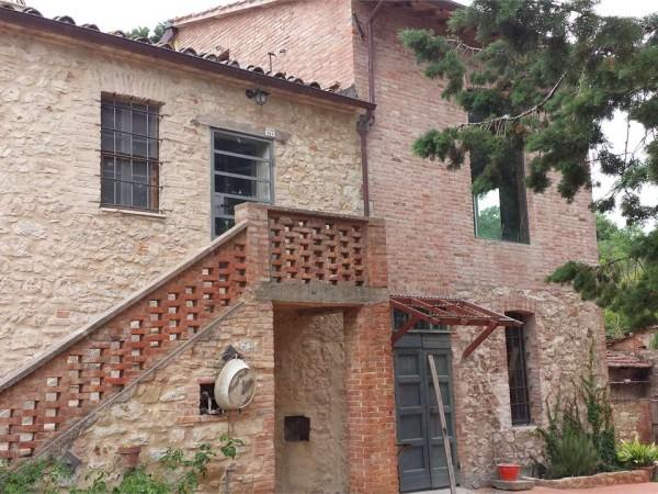 Rustico/Casale in vendita a Corciano, Mantignana, Con giardino, 170 mq - Foto 29