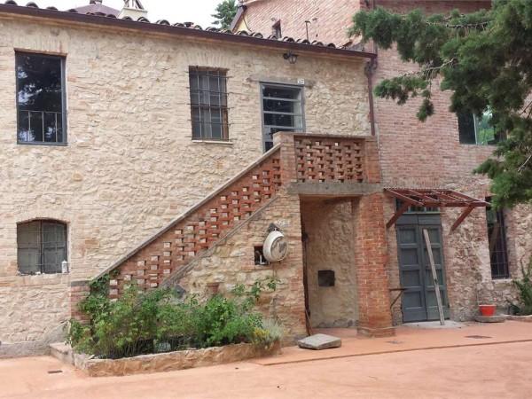 Rustico/Casale in vendita a Corciano, Mantignana, Con giardino, 170 mq - Foto 27