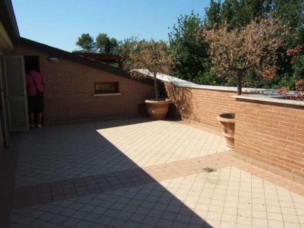 Appartamento in vendita a Deruta, Pontenuovo, 140 mq - Foto 10