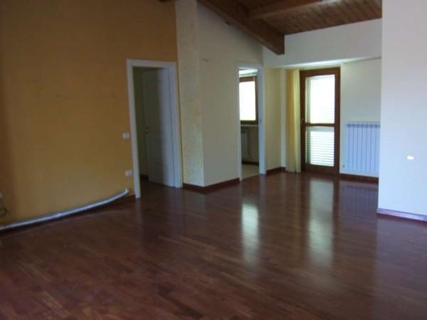 Appartamento in vendita a Deruta, Pontenuovo, 140 mq - Foto 11