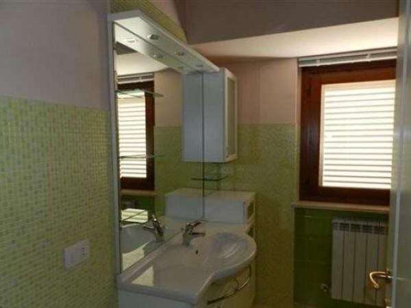 Appartamento in vendita a Deruta, Pontenuovo, 140 mq - Foto 8