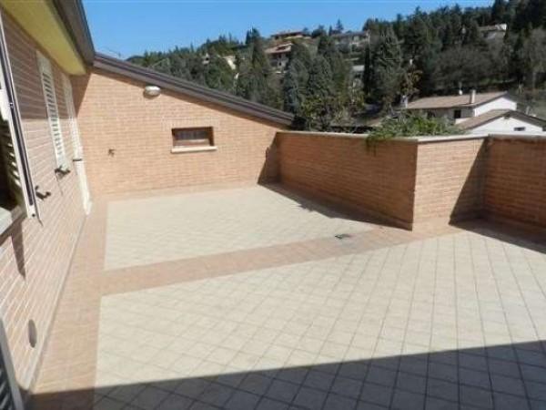 Appartamento in vendita a Deruta, Pontenuovo, 140 mq - Foto 7