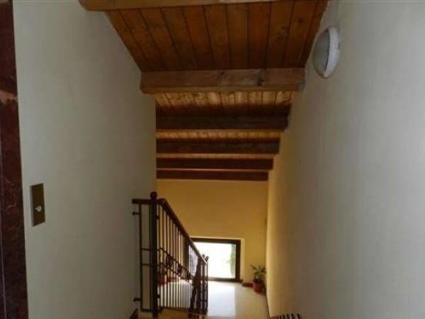 Appartamento in vendita a Deruta, Pontenuovo, 140 mq - Foto 9