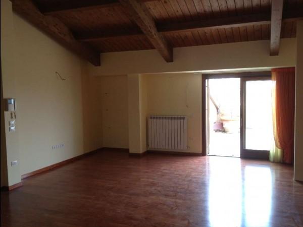 Appartamento in vendita a Deruta, Pontenuovo, 140 mq - Foto 14