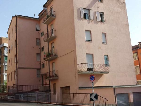 Appartamento in vendita a Perugia, Filosofi, 125 mq