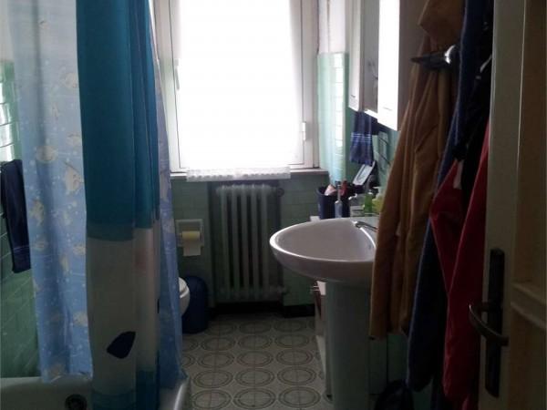 Appartamento in vendita a Perugia, Filosofi, 125 mq - Foto 12