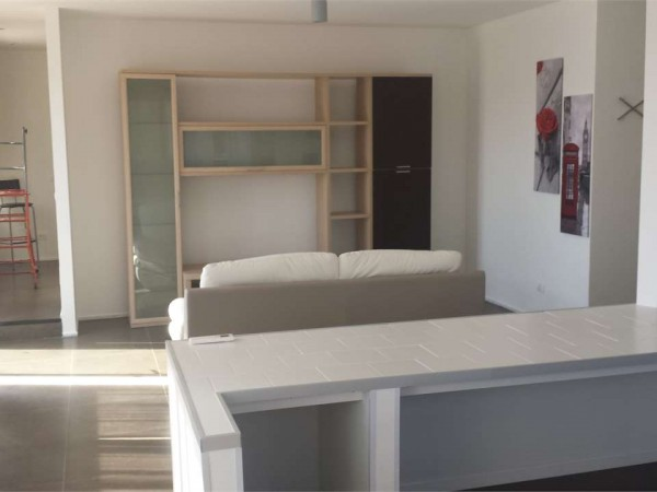 Appartamento in vendita a Perugia, Ponte San Giovanni, Arredato, 75 mq