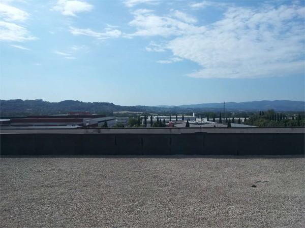 Appartamento in vendita a Perugia, Ponte San Giovanni, Arredato, 75 mq - Foto 5