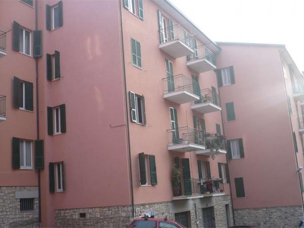 Appartamento in vendita a Perugia, Stazione, 85 mq