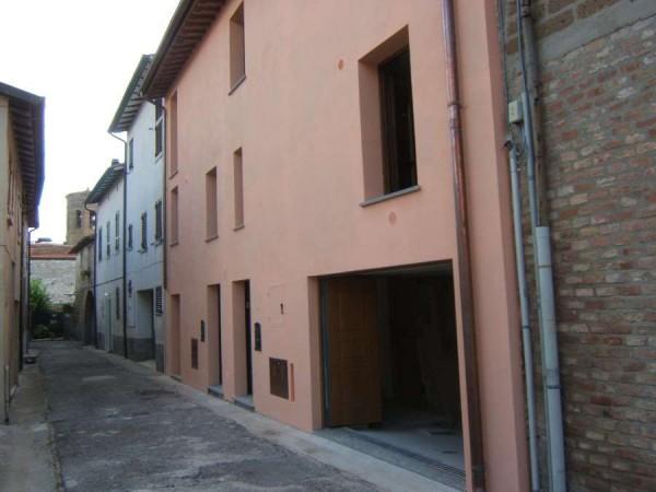 Appartamento in vendita a Deruta, San Nicolò Di Celle, 90 mq - Foto 1